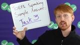 TOEFL Tuesday Speaking Sample Answer - Task 3
