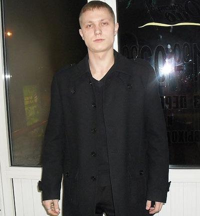Артём Байтереков, 16 февраля 1990, Усть-Илимск, id207523703