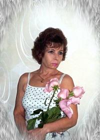 Татьяна Баралова, 1 июня 1955, Днепропетровск, id143420322