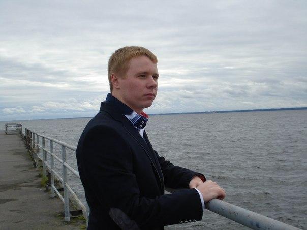 Алексей Шабунин |