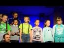 Концерт в ЦМИ 15.06.18. Первая смена. Видео Суслова Снежанна