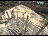Мега-стройки:Поднять крышу [s03e01]