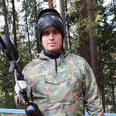 Александр Полетаев, 5 мая , Красноуфимск, id88036169