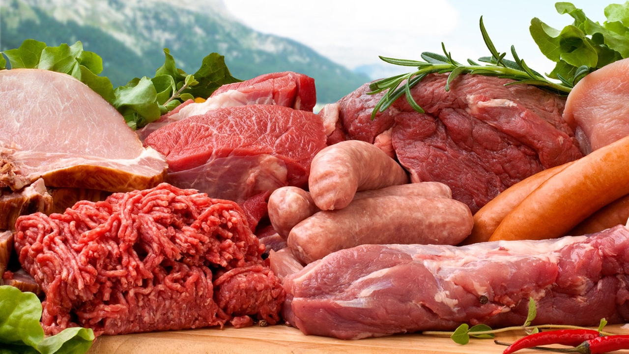 Картинки, картинки с мясом для рекламы