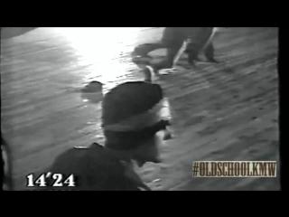 ХИП-ХОП АРХИВ Funky Noise Dance Play 2001 г Ессентуки