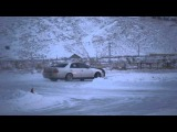 I этап Winter Drift Battle 2014 (#14) Заезд за 3-е место