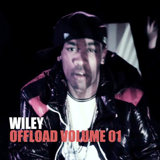 Wiley альбом Offload, Vol. 01