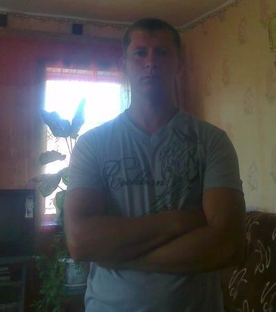 Алексей Войниленко, 16 ноября 1985, Лабинск, id146838815