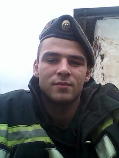 Женя Безфамильный, 11 октября 1991, Минск, id210676846