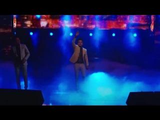 Ummon guruhi - Kongil _ Уммон гурухи - Кунгил (concert version)