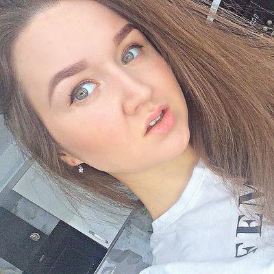 Алина Левицкая