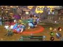 World Boss Soniy Lv 50 Silkroad Online Mobile