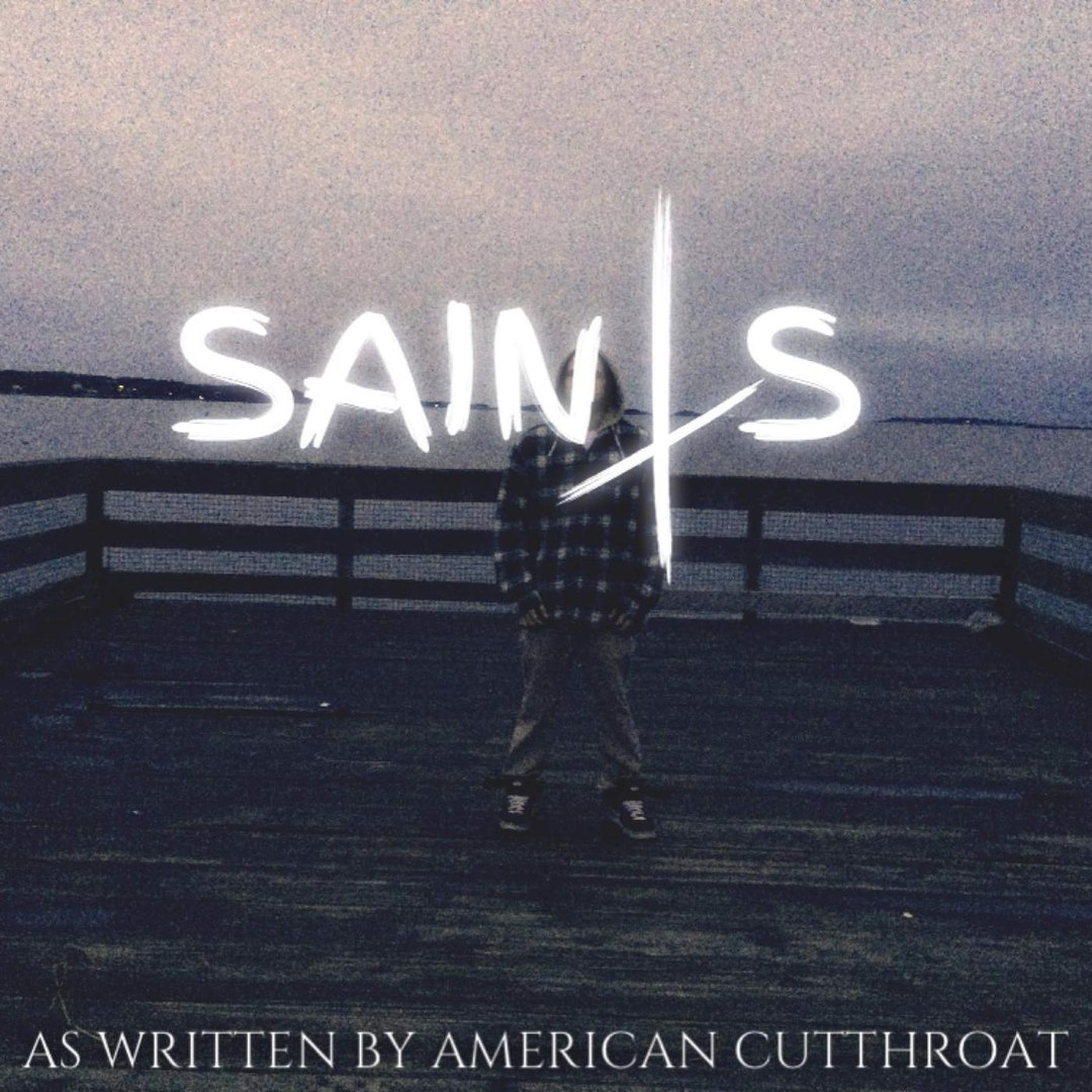 American Cutthroat - Saints (2016)