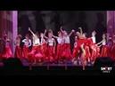 SMART dance хореограф Александра Буяльская Пансион благородных девиц