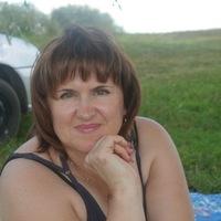 Кирдяшкина Елена (Быкова)