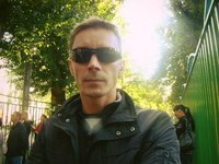 Вячеслав Анфимов, Москва - фото №2