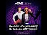 Alessandro Viale feat. Vaanya Diva Goes Deeper(DJ Pasha Lee &amp DJ Vitaco RMX)