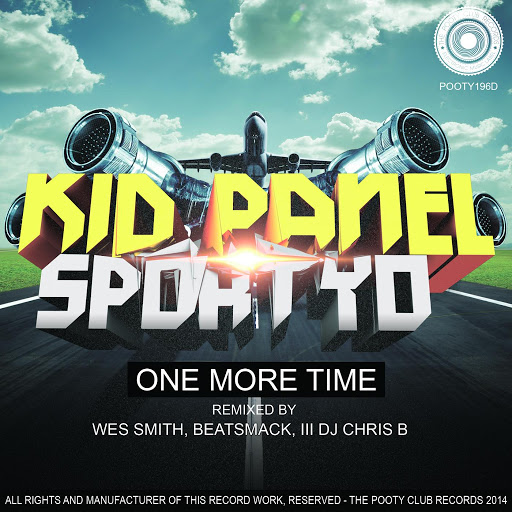 Kid Panel альбом One More Time (Remixed)