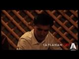 Aman Kadyrow- Sallanyp gechdi www.SAYLANAN.com