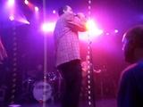 Electric Six - Mr Woman - Seattle 070718
