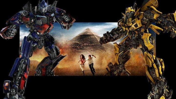 Трансформеры 2. Месть Падших (2009) (Transformers. Revenge Of The Fallen) 12