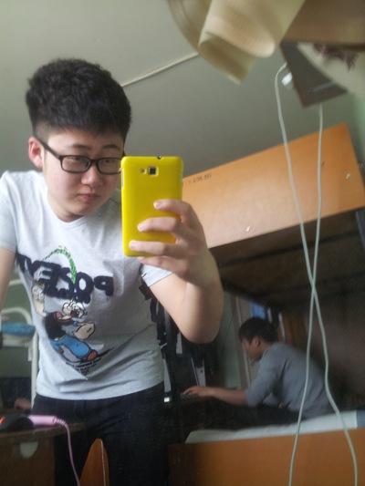 Liu Bing, 29 мая , Владивосток, id208757344