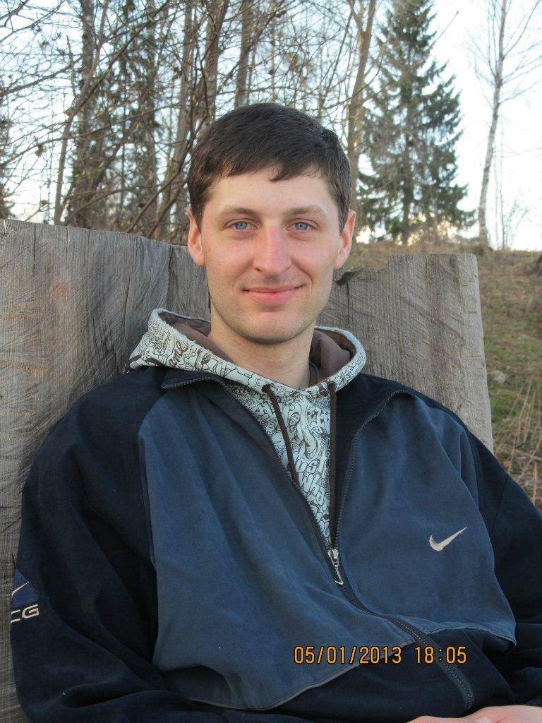 Илья Тимофеев, Санкт-Петербург - фото №10