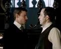 Шерлок Холмс и доктор Ватсон - Знакомство