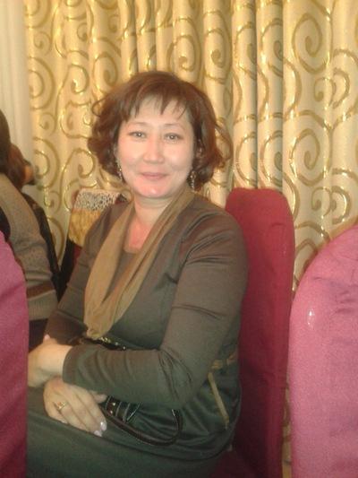 Аселя Дюшеева, Самара, id210260491