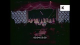 Cabaret Night, Hotel Entertainment in 1960s Miami, HD