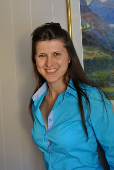 Tatiana Korhonen