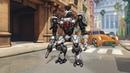 Overwatch Предчувствие Бури Overwatch | Облики, Победные позы, Лучшие моменты матча