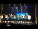 Трейлер отчетного концерта студии ТОДЕС Севастополь 01.06.2018