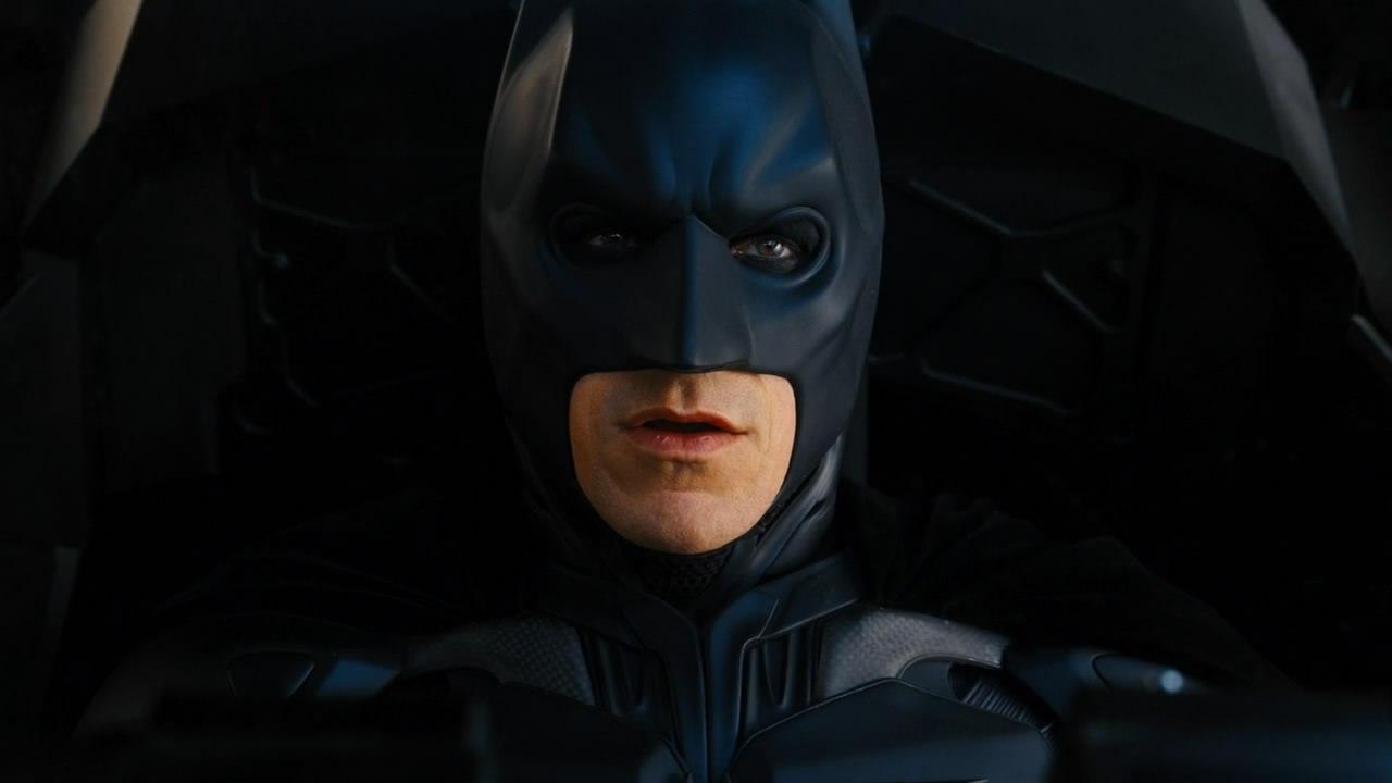 Слух недели: Джозеф Гордон-Левитт сыграет Бэтмена