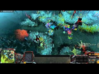 FAILS from Faceless Void (Author:AFoXes)