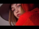 Gigi Hadid for Missoni Fall 2018 Campaign