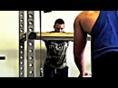 Elliott Hulse - Motivation
