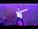 Зажигательный концерт Мити Фомина и барабанного шоу Beat Brothers на Дне города Асбеста!