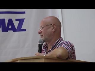 Про ложь Солженицына