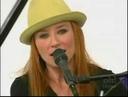 2003-03-10 Tori Amos at Isaac Mizrahi Show