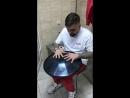 Баста играет на RAV Vast