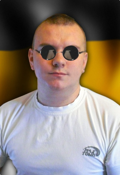 Павел Немец, 2 августа , Муром, id21718536