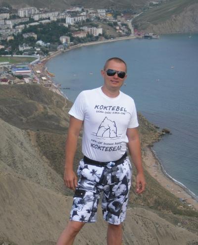 Славик Савеля, 18 августа 1981, Карловка, id224477018