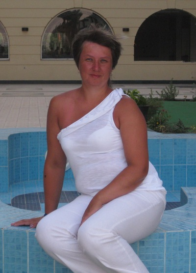 Ирина Щёлокова, 11 мая , Екатеринбург, id15585355