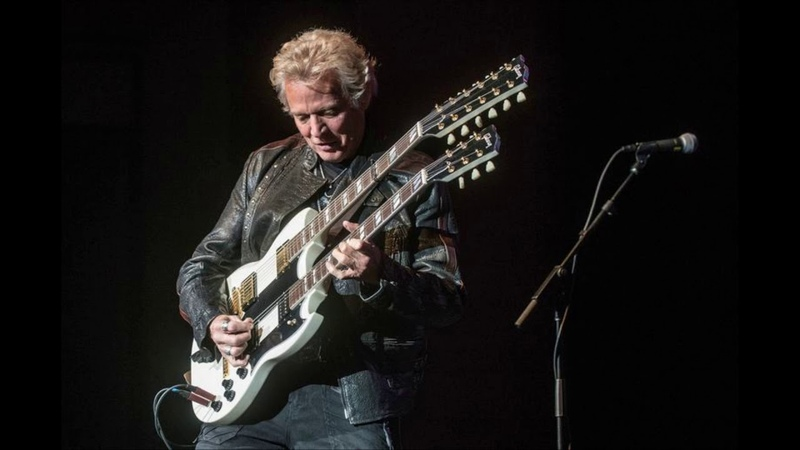 Don Felder American Rock'n'Roll