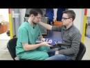Методы остановки артериального кровотечения