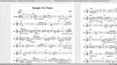Analysing a Jazz Solo - Straight, No Chaser (Davis, Coltrane, Adderley, Garland, Chambers)
