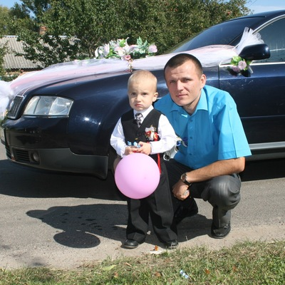 Коля Пасевич, 19 марта , Нижний Новгород, id100516136