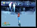 Winx Club (PS2) - some menu and trigger glitches