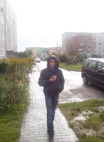 Санёк Стаселович, 26 августа 1999, Воложин, id154586069